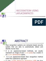 Face Recognition Using Laplacianfaces