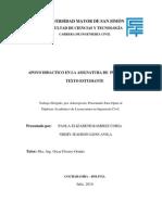 Libro de análisis y diseño de puentes por el método LRFD