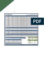 GTSFIC Portfolio 9.10.2012