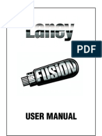 TF50-100-200-300-320-700 Manual - 1997 - Issue 1