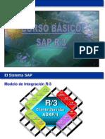 Curso navegación básica en SAP R/3