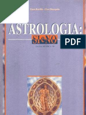 astrologi romani celebri