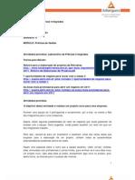 Cead 20122 Administracao Pa - Administracao - Praticas de Gestao - Nr (Dmi593) Material de Apoio Adm8 Atividade Para Laboratorio de Praticas Integradas Modulo Praticas de Gestao