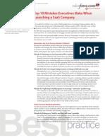 Advantages of Partner Ecosystem