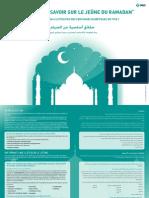 Kit-Ramadan Jeune Pour Diabete Type 2-FR-AR