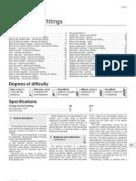 Manual de Usuario cavalier  1570-11