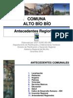 Alto Bio Bio