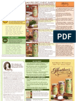 Heather's IBS Diet Cheat Sheet