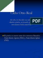 Ciclo Otto Real