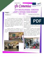 Info Comenius 2010 -2