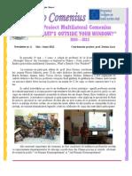 Infocomenius 6 - 2012
