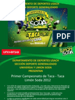 Campeonato Taca-taca