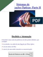 comunicacoes opticas II