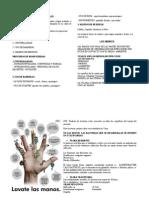 Clase 1 La Bioseguridad