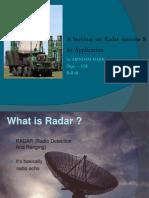 Rader System