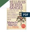 Malachi, Martin - Las Llaves de Esa Sangre (Juan Pablo II)