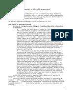 Summary H.R. 4057