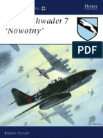 40506535 Aviation Elite Units Jagdgeschwader 7 Nowotny