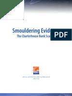 Smouldering Evidence