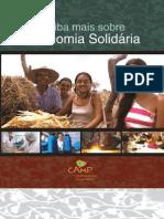 Caderno de Economia Solidaria-CAMP