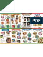 Brochure 6.5 x 9.25 - No Date