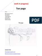 Ten-page