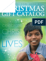 2012 GFA Gift Catalog