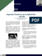 Aplicacion Del Ide