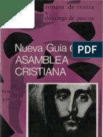 Martens, Thierry - Nueva Guia de La Asamblea Cristiana 03