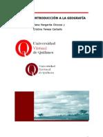 Universidad de Quilmes - Chiozza