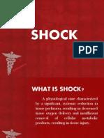 Shock Final