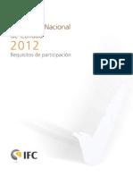 Guia Participacion PNC 2012