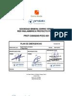 Prot c0906290 Pcec 001 Plan de Emergencias_v06