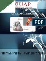 Diapositivas de Aterosclerosis e Hipertension [1]