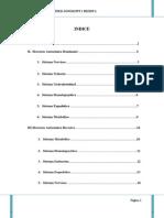 Monografia Trabajo de Trastornos de La Herencia Dominante y Recesiva