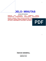 MODELOS Y MINUTAS PARA MODIFICAR+ç