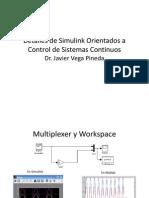 2Detalles de Simulink y Control