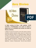 El Libro Divino