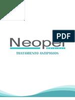Neopel Antipiojos