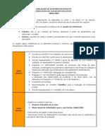 Avaliação de Desempenho Docente - Directivas do Conselho Executivo
