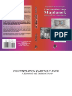 Graf, Juergen and Mattogno, Carlo - Concentration Camp Majdanek - A Historical and Technical Study (en, 2003, 321 S., Text)