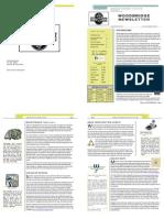 August 2012 Newsletter
