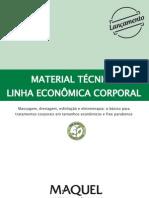 Manual Técnico ECONÔMICA