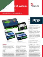 Bifuel Control System Datasheet 2012-2 CSLEBFCS