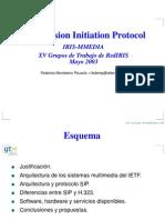 Senalizacion SIP