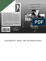 Mattogno, Carlo - Auschwitz - Open Air Incinerations (en, 2005, 137 S., Text)