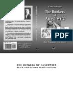 Mattogno, Carlo - The Bunkers of Auschwitz - Black Propaganda Versus History (en, 2004, 267 S., Text)
