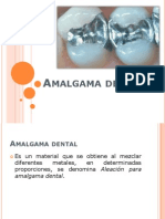 amalgamadental-110517215637-phpapp01