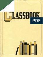 1969 Slocum Elementary School Yearbook, Defiance Ohio