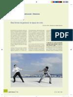 Ar Diez formas de gestionar en época de crisis. Eva Patier. Espñ 2009